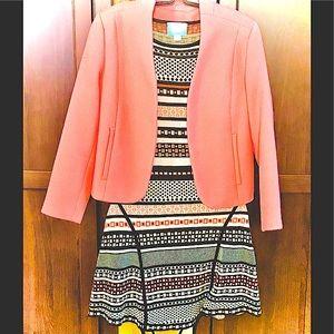 🎈Fall Sale 🎈Blazer and Dress Set.